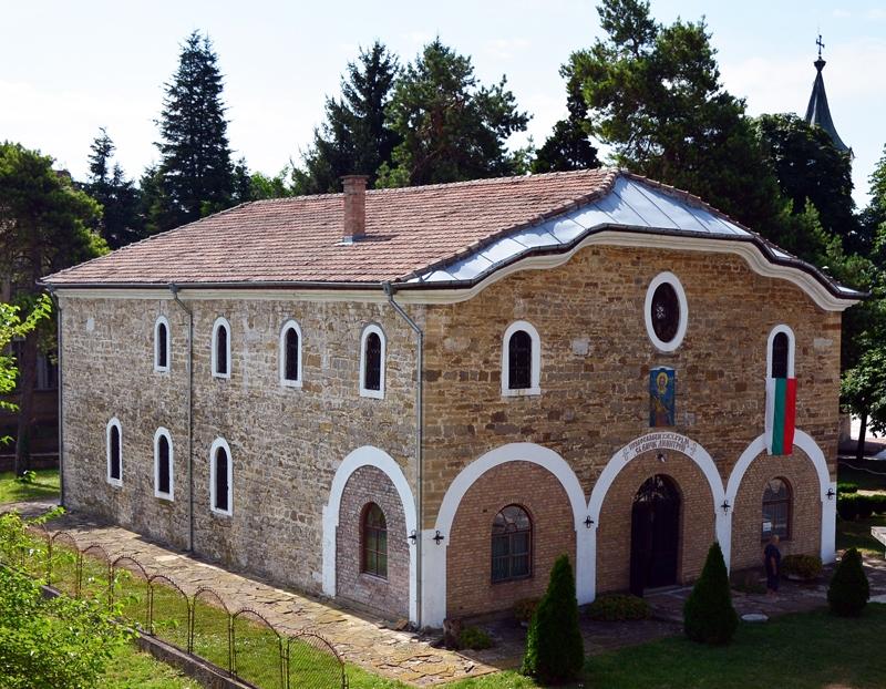 """I150 години от построяването на храм """"Св.Димитър"""" в Бяла черква"""