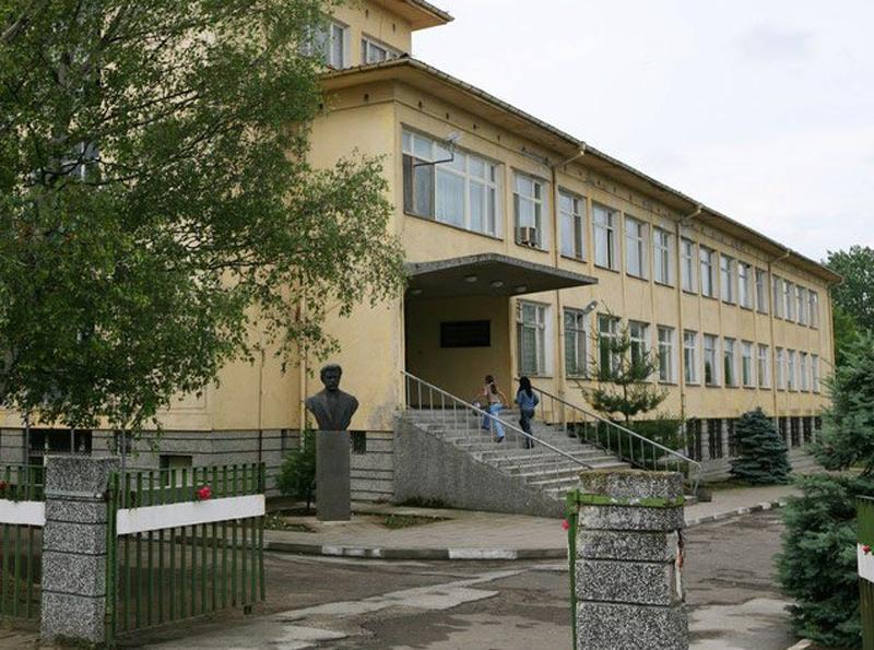 """I1,3 млн.лв. за ремонт на ПГАТ """"Цанко Церковски"""" отпускат европейските фондове"""
