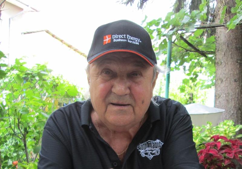 IНа 75 Йордан Димитров – Цанкина все още сънува сцената