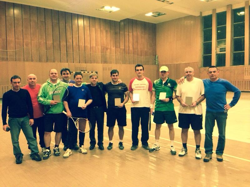 IШести турнир по тенис на корт за Купата на кмета се проведе в Павликени