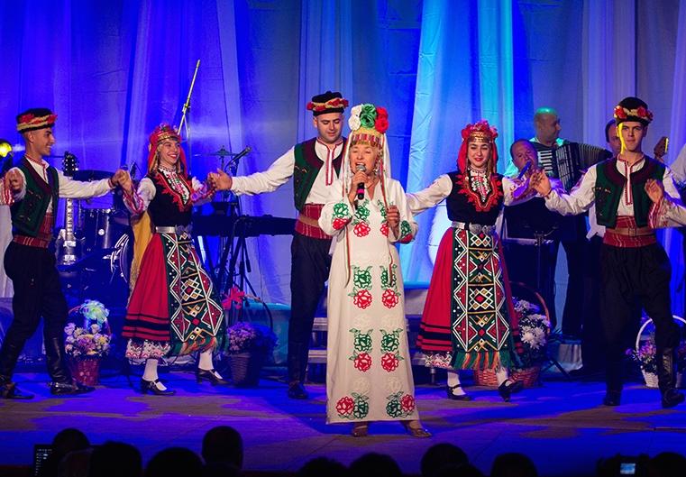 IЯнка Рупкина избра Павликени за своя бенефис – 60 години на сцена