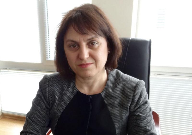 IЕвелина Карагенова, досегашен председател на Районен съд – Павликени: Съдията трябва да е готов да понесе моралната тежест за решенията си