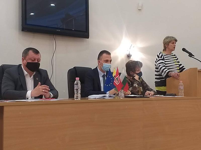 IОбщинската конференция на БСП-Павликени издигна пет номинации за народни представители