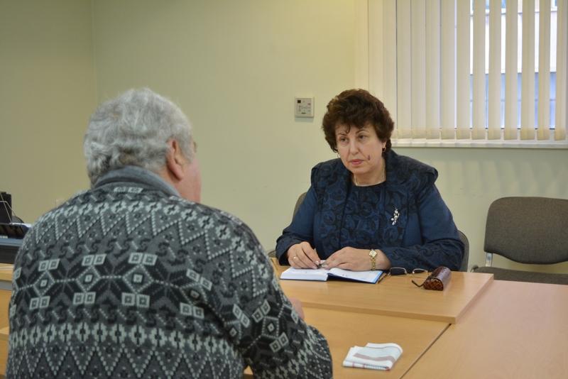 IГраждани потърсиха депутата Мариана Бояджиева за помощ