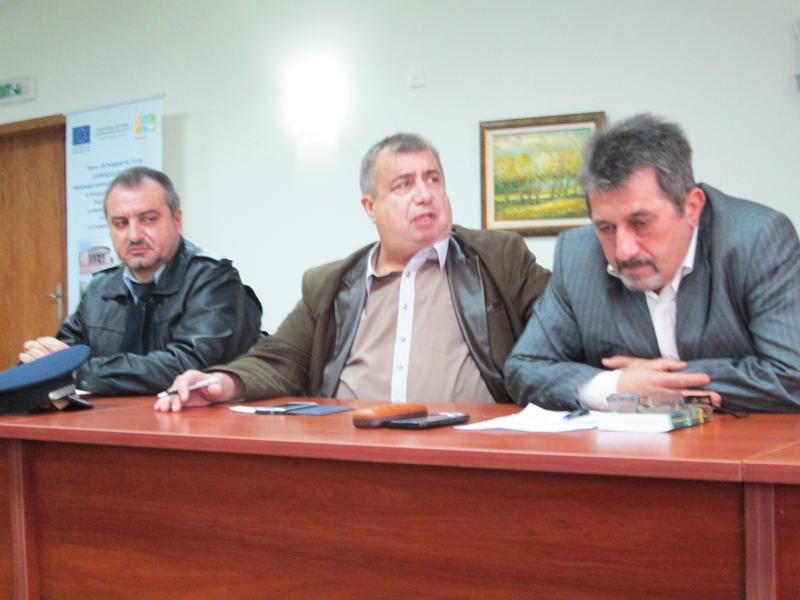IЕфективна защита на гората от бракониерска сеч  поискаха фермери от Павликенско