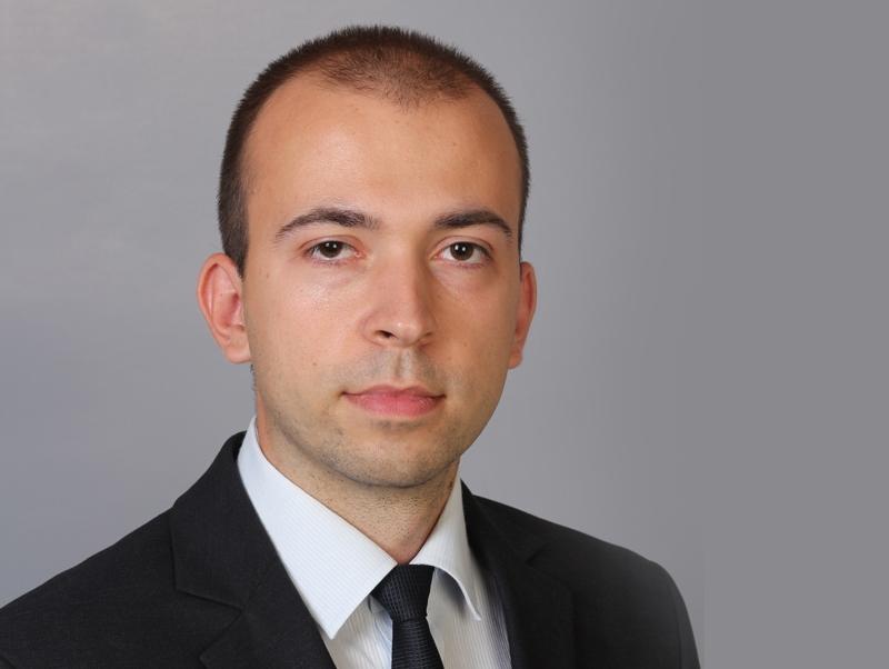 """IСъветниците - Венцислав Георгиев, ГЕРБ: """"Политиката е мощно средство за подобряване живота на хората"""""""