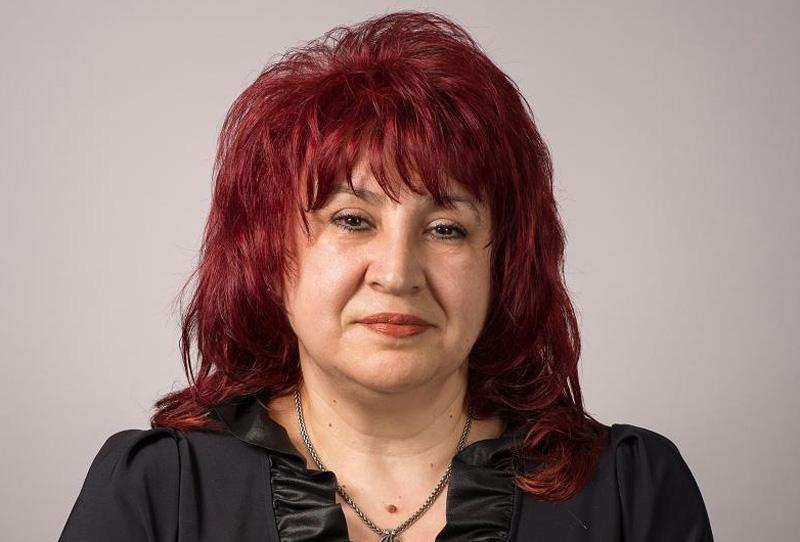 """IСъветниците - Марияна Добрева, ГЕРБ: """"Групата ГЕРБ е активна в работата си, защото взаимно се допълваме"""""""