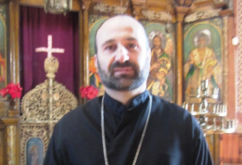 IПротойерей Димитър назначен начело на Павликенска духовна околия
