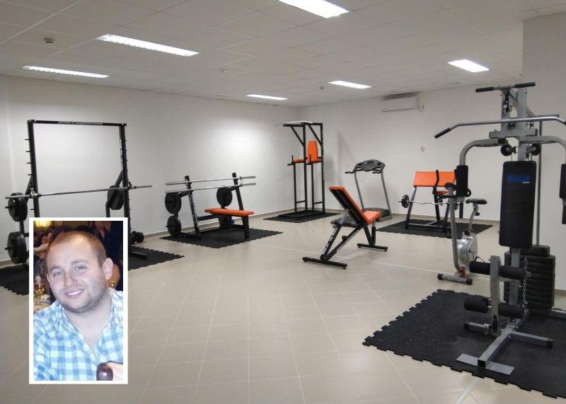 IМодерен нов фитнес клуб отвори врати в Павликени
